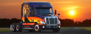 Camion freightliner